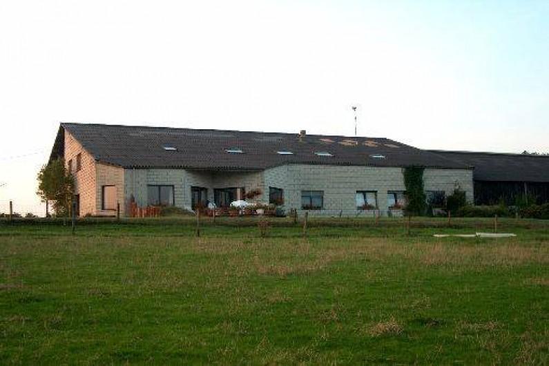 Location de vacances - Gîte à Couvin