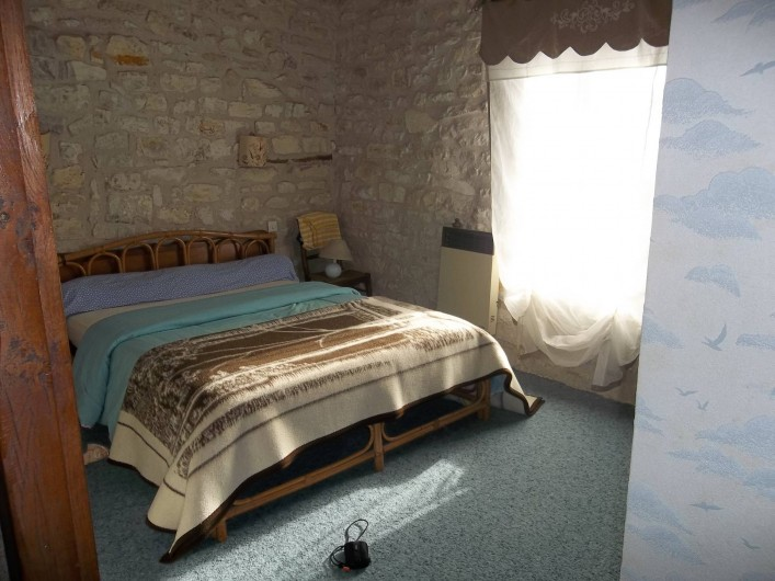 Location de vacances - Maison - Villa à La Flotte