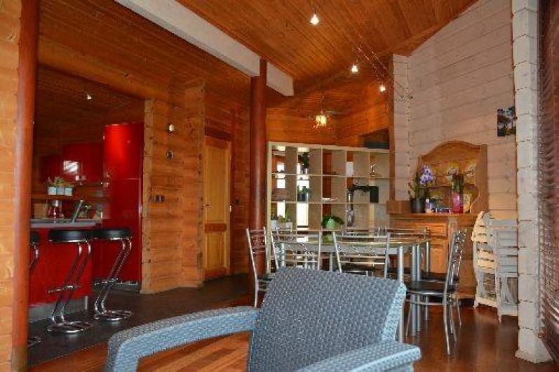 Location de vacances - Maison - Villa à Jugazan