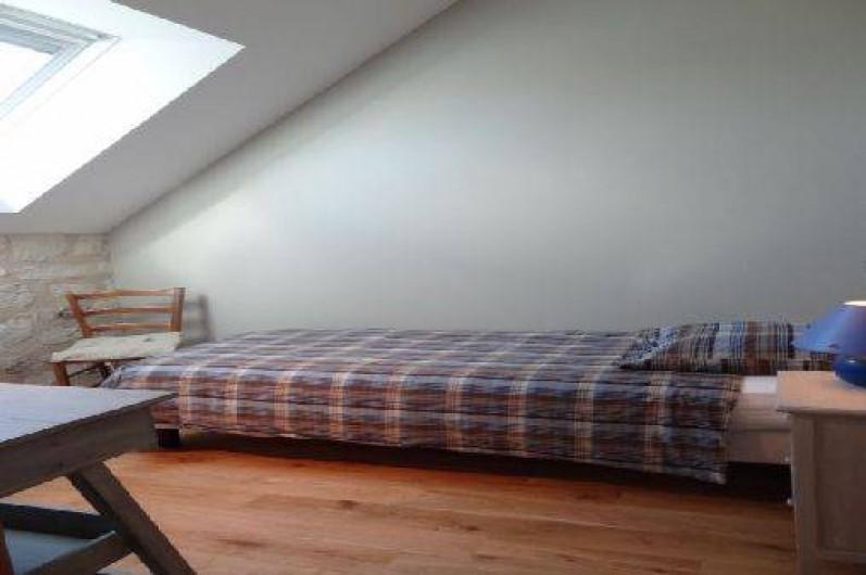 Location de vacances - Gîte à Avoine - Chambre 3