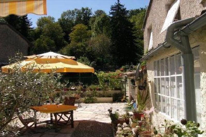 Location de vacances - Maison - Villa à Belesta