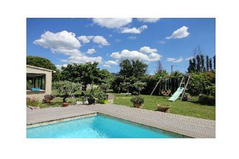 Location de vacances - Maison - Villa à Cavaillon