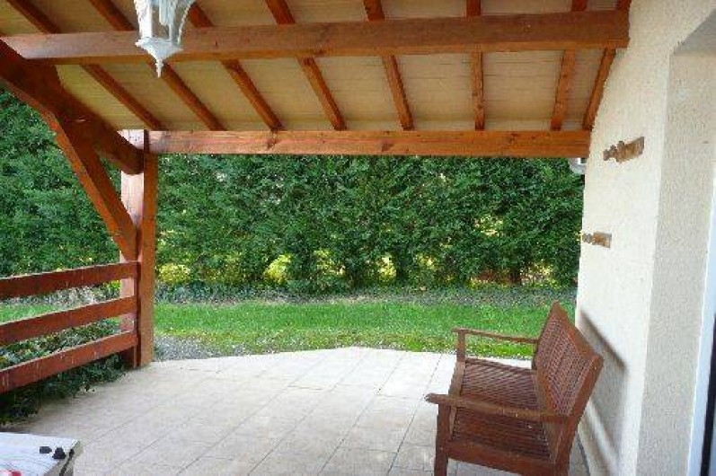 Location de vacances - Gîte à Séméacq-Blachon
