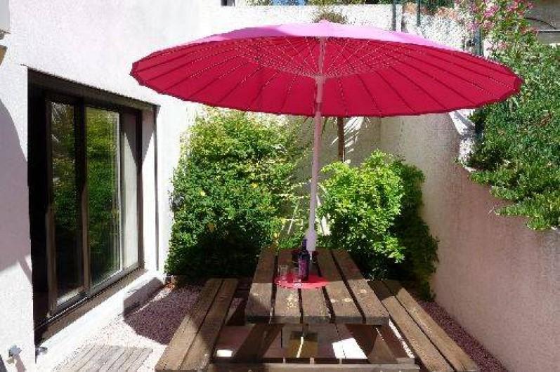 Location de vacances - Appartement à Martigues