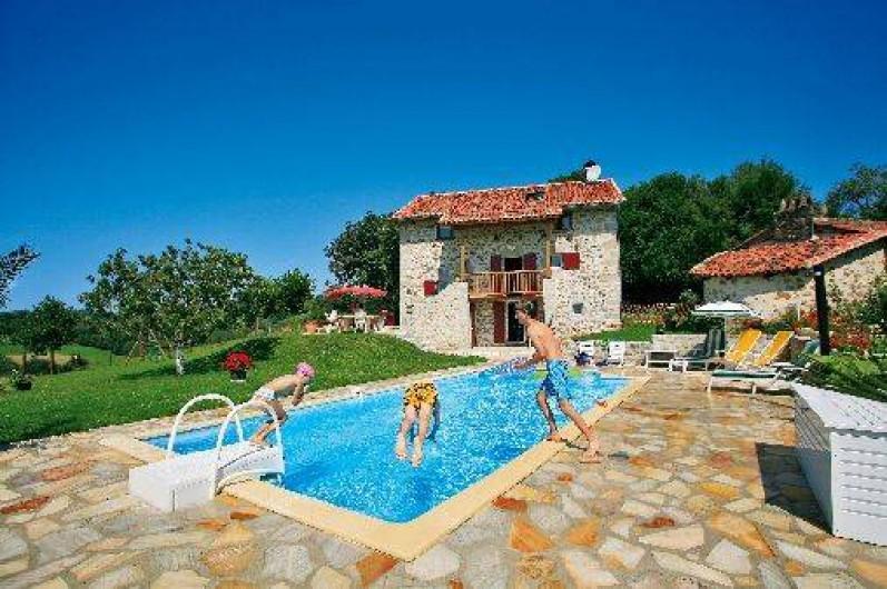 merveilleux Location de vacances - Gîte à Saint-Julien-de-Toursac