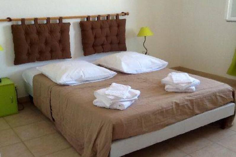 Location de vacances - Villa à Pietrosella - chambre 2
