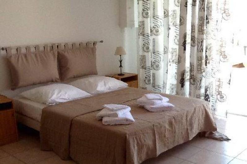 Location de vacances - Villa à Pietrosella - chambre 4