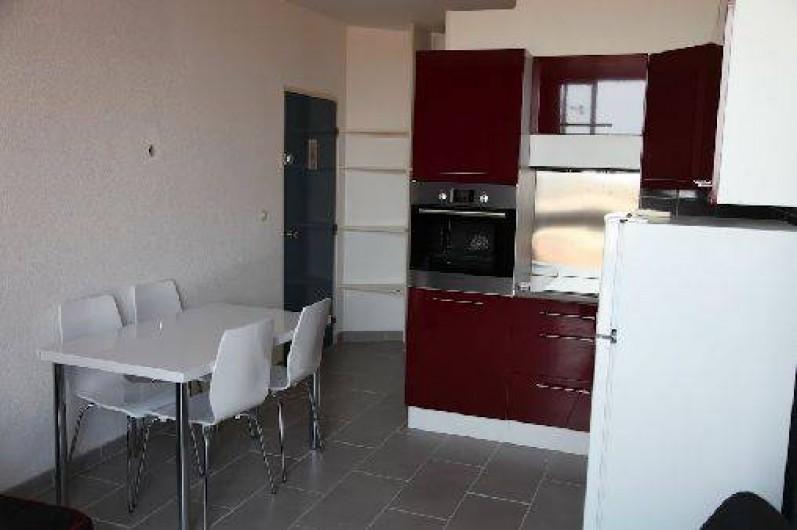 Location de vacances - Studio à Saint-Cyprien