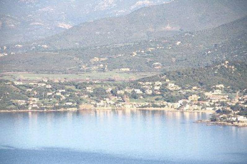 Location de vacances - Maison - Villa à Calcatoggio