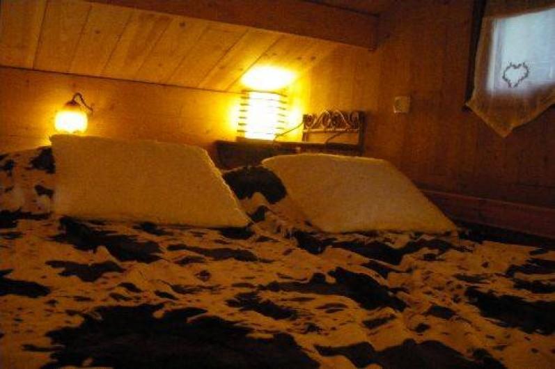 Location de vacances - Chalet à Annecy-le-Vieux