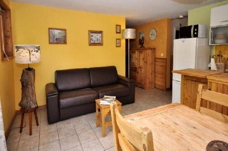 Location de vacances - Appartement à Saint-Chaffrey