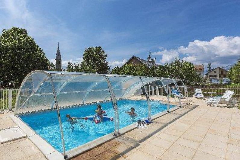 Location de vacances - Hôtel - Auberge à Ancelle