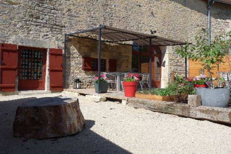 Location de vacances - Gîte à Darcey
