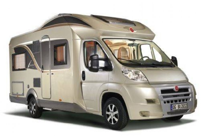 Location de vacances - Camping-car à Estourmel