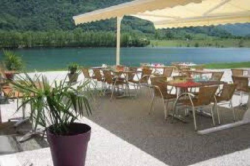 Location de vacances - Gîte à Saint-Alban-d'Hurtières