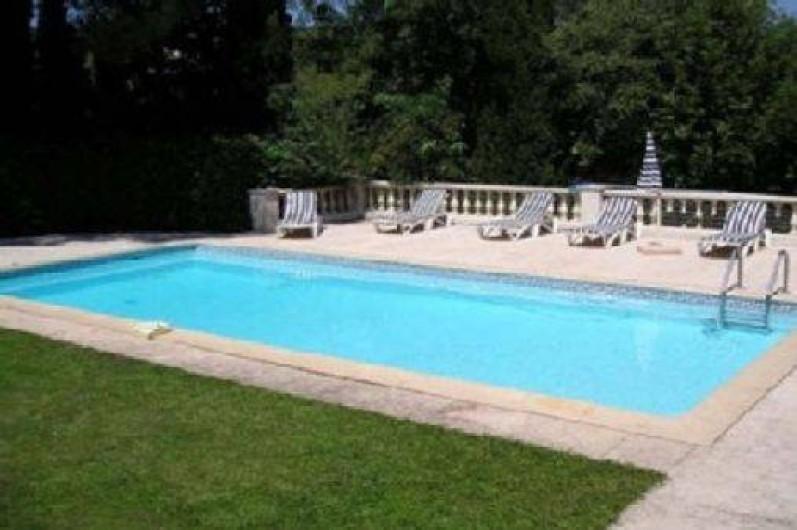 Villa Pour  Personnes Avec Piscine  Bandol Dans Le Var  Provence