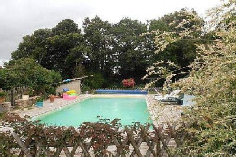 Location De Vacances   Gîte à Saint Priest Ligoure