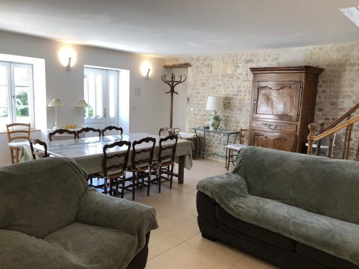 Location de vacances - Villa à Dompierre-sur-Mer