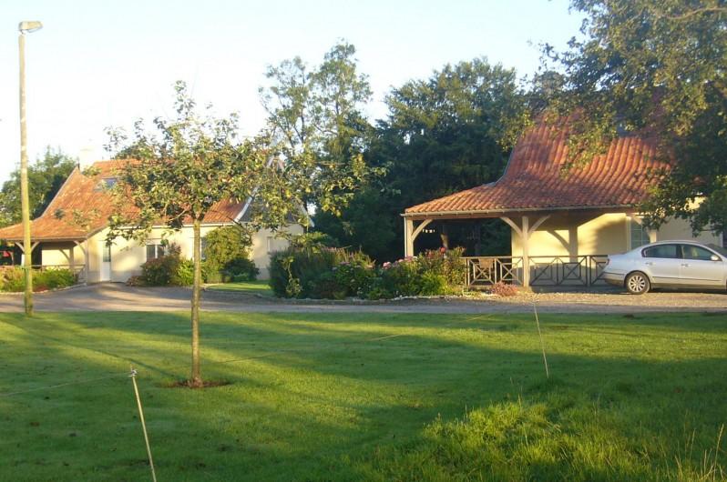 Location de vacances - Gîte à Maninghem