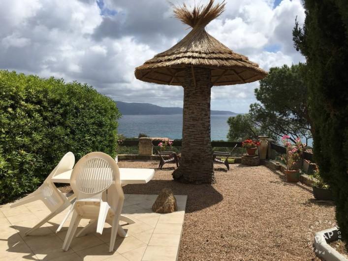 Location de vacances - Appartement à Olmeto