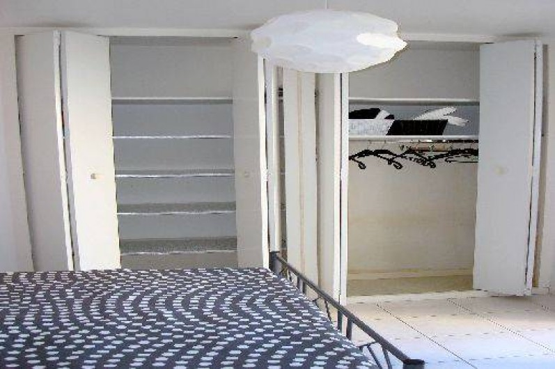 Location de vacances - Appartement à Saint-Gilles-Croix-de-Vie