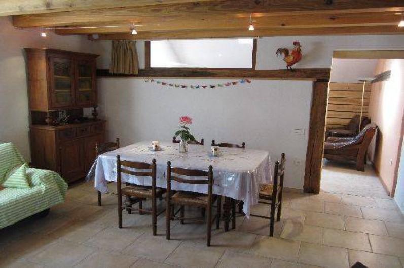 Location de vacances - Gîte à Bretten