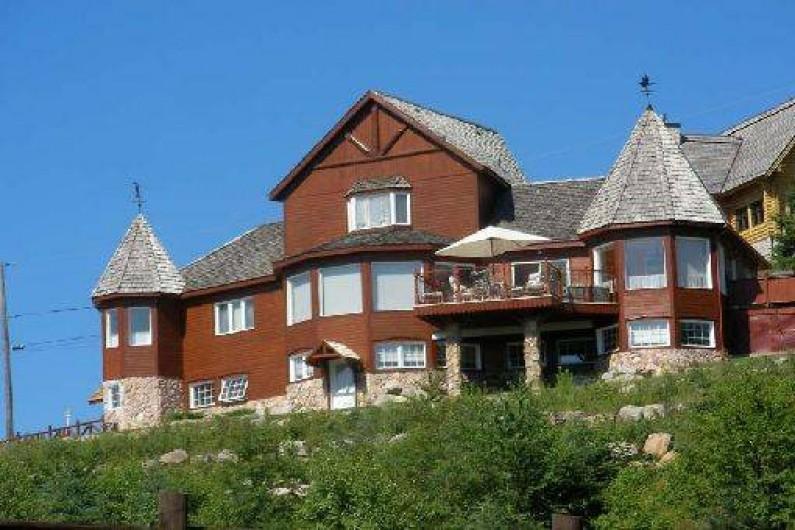 Location de vacances - Maison - Villa à Saint-Faustin-Lac-Carré