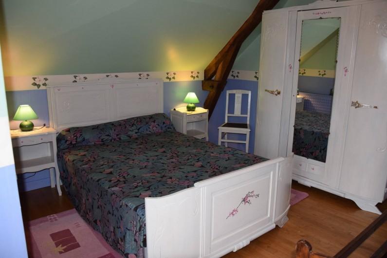 Location de vacances - Gîte à Montourtier