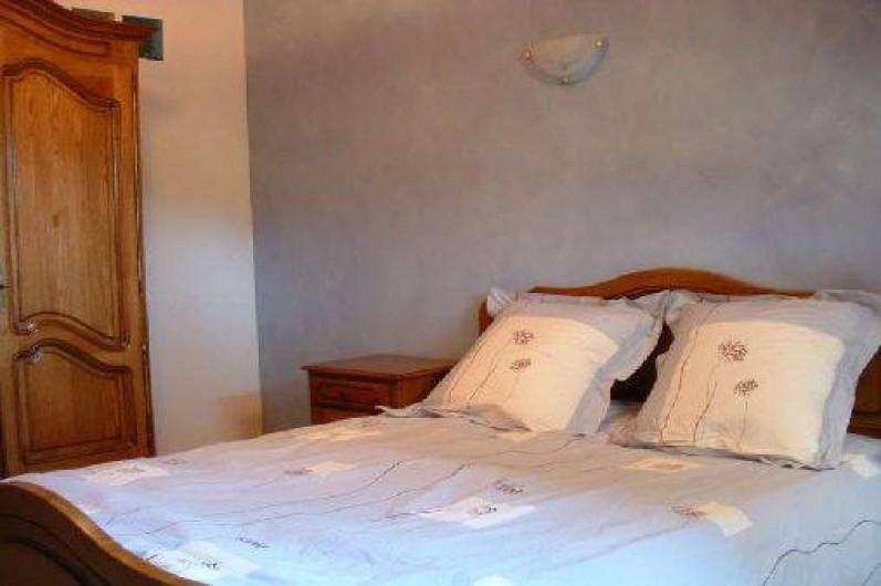 Location de vacances - Appartement à Wasserbourg