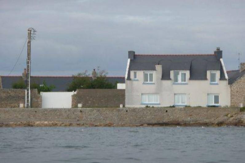 Location de vacances - Villa à Saint-Philibert