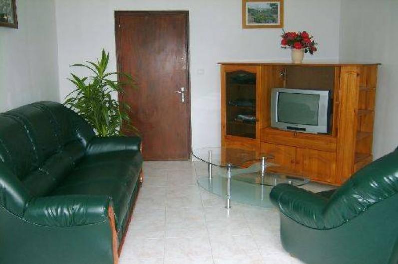 Location de vacances - Maison - Villa à Trévou-Tréguignec