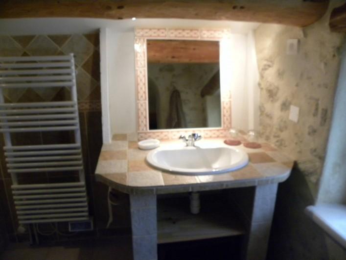 Location de vacances - Chambre d'hôtes à Avignon
