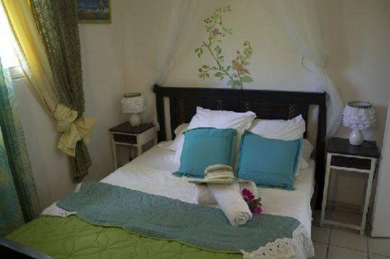 Location de vacances - Bungalow - Mobilhome à Sainte Rose