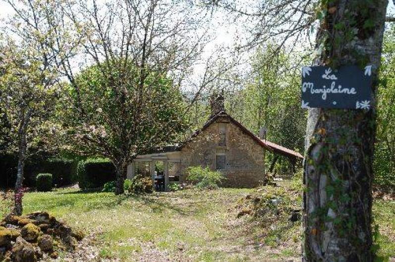 Location de vacances - Gîte à Vitrac