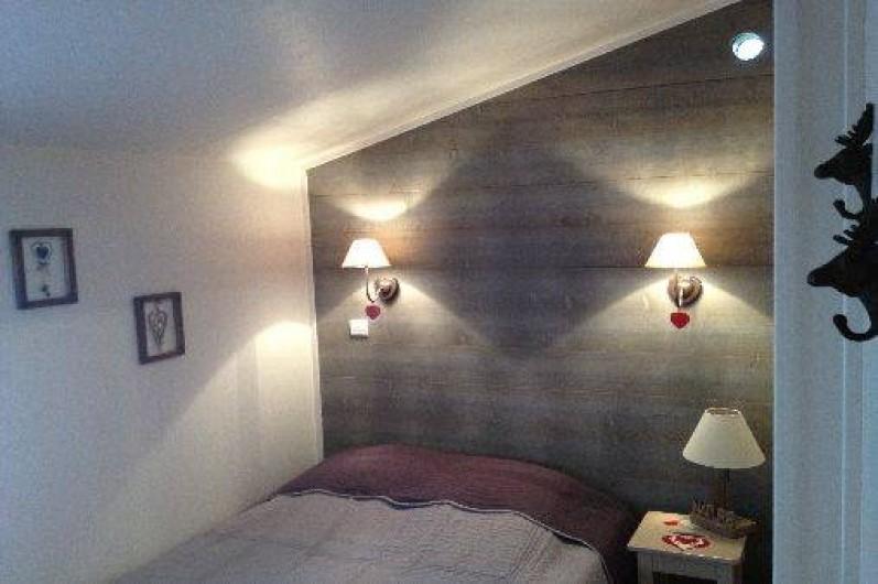 Location de vacances - Camping à Annecy
