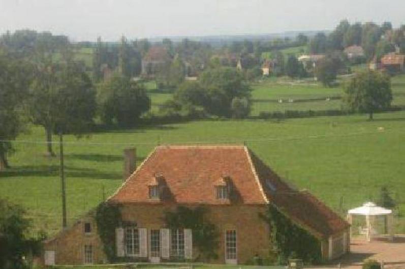 Location de vacances - Maison - Villa à Champlecy