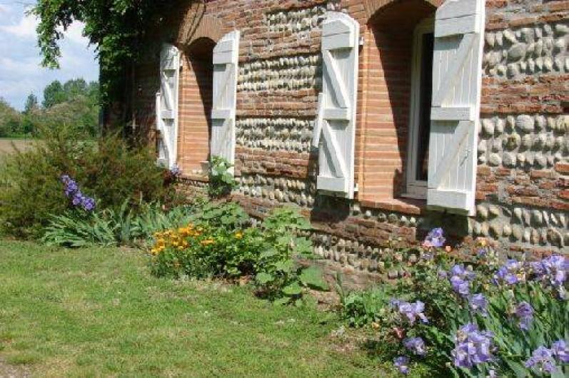 Location de vacances - Chambre d'hôtes à Cintegabelle