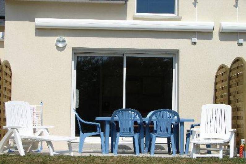 Location de vacances - Villa à Erdeven