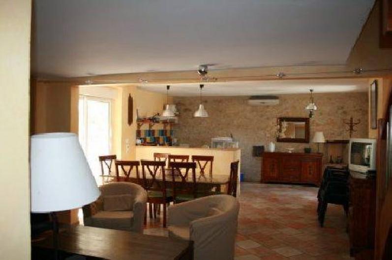 Location de vacances - Gîte à Brassac