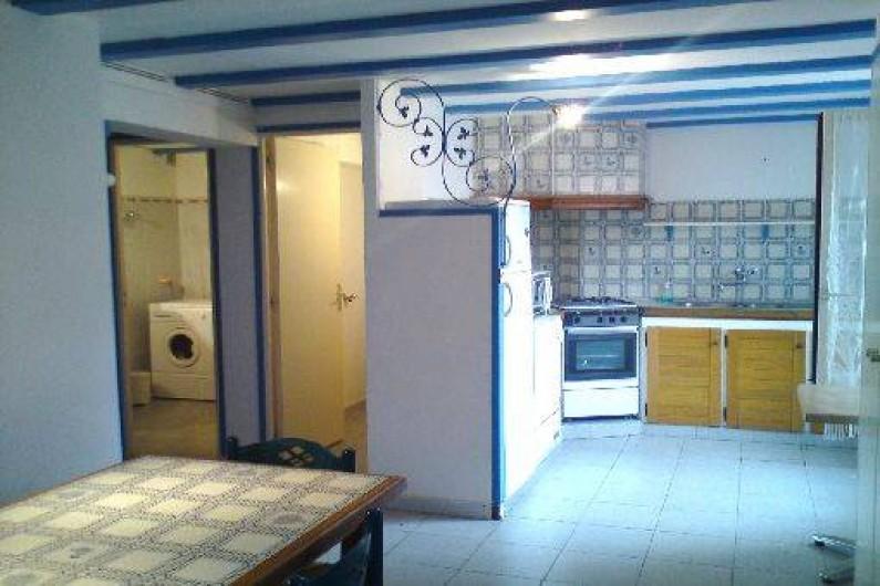 Location de vacances - Appartement à Appietto