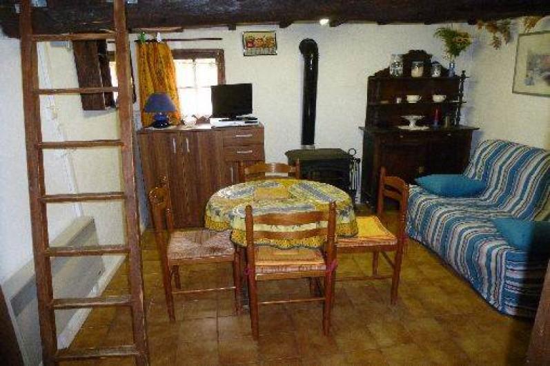 Location de vacances - Maison - Villa à Flayosc