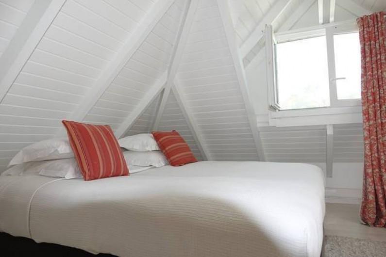 Location de vacances - Chambre d'hôtes à Gustavia - Chambre 2
