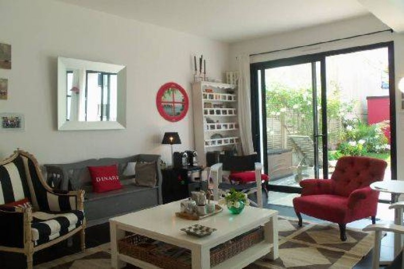 Location de vacances - Villa à Dinard