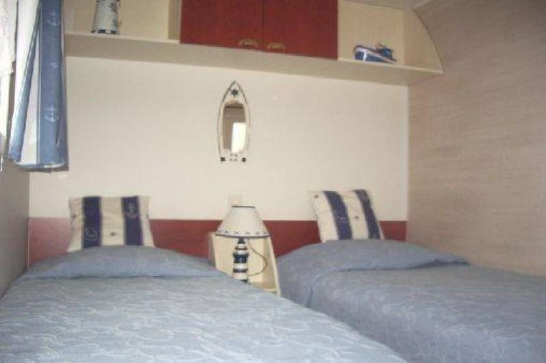 Location de vacances - Camping à Pont-l'Abbé