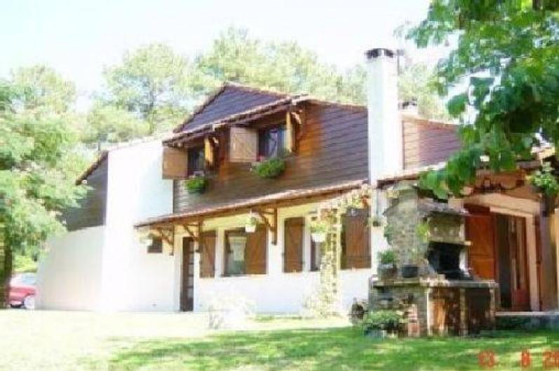 Location de vacances - Maison - Villa à Labenne