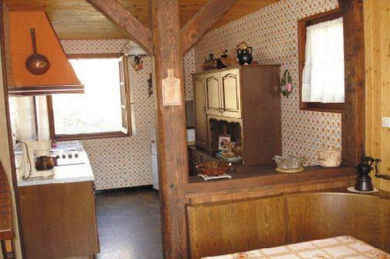 Location de vacances - Maison - Villa à Fellering