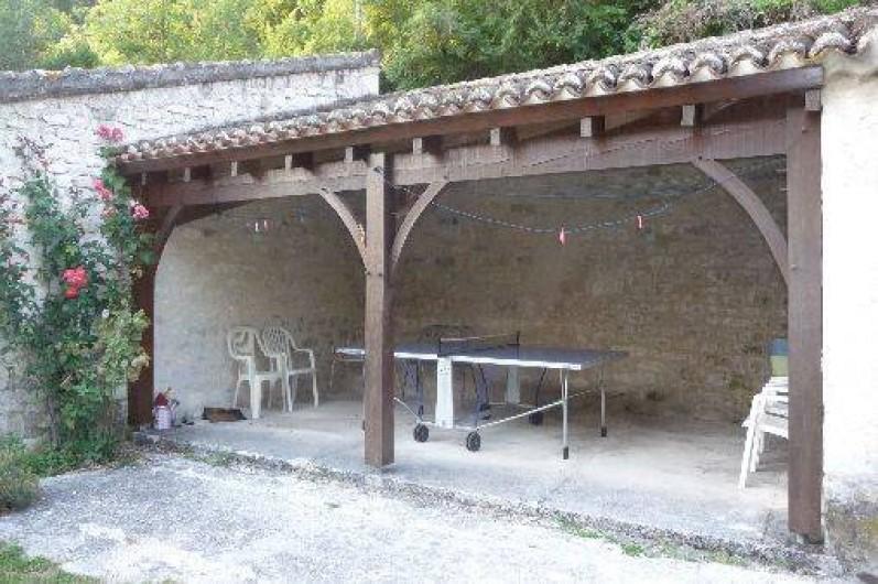 Location de vacances - Gîte à Valprionde
