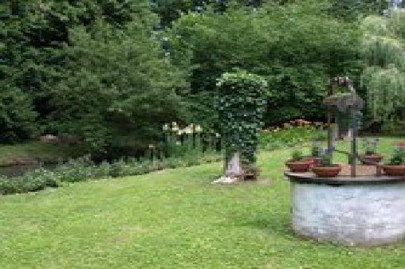 Location de vacances - Chambre d'hôtes à Romilly-sur-Andelle