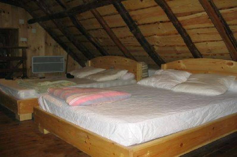 Location de vacances - Maison - Villa à Luz-Saint-Sauveur