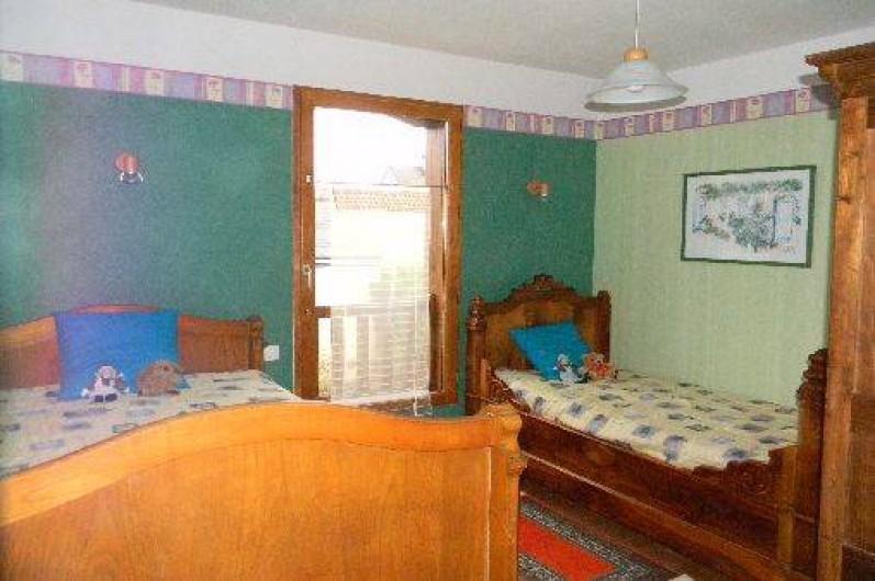 Location de vacances - Maison - Villa à Erquy - lees 3 pierres